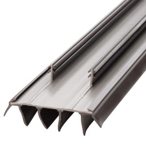 Masonite 36 In X 80 In Weatherstrip Sweep 76576 The
