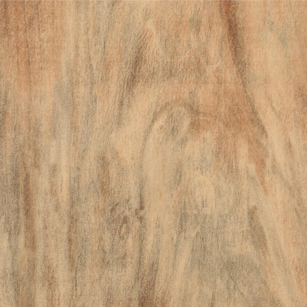 TRAFFIC MASTER Allure 6 in. x 36 in. Apple Blonde Luxury Vinyl Plank Flooring (24 sq. ft. / case)