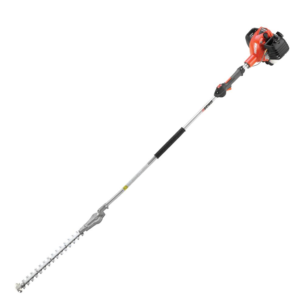 21 in. 25.4 cc Gas Reciprocating Double-Sided Hedge Trimmer