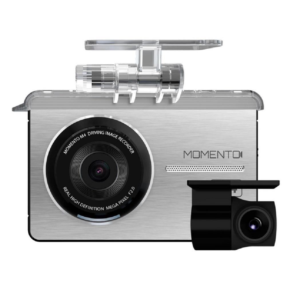 Dual Dash Cam >> Momento Indoor Mini M4 720p Hd Dual Dash Cam