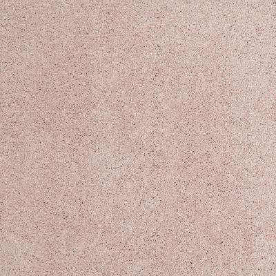 Carpet Sample - Coral Reef I - Color Antique Rose Texture 8 in. x 8 in.