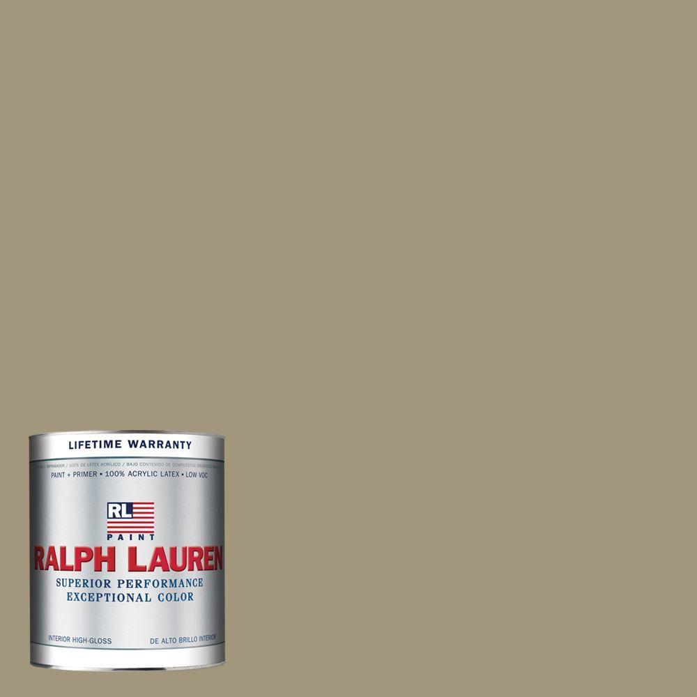 Ralph Lauren 1-qt. Guild Hall Hi-Gloss Interior Paint