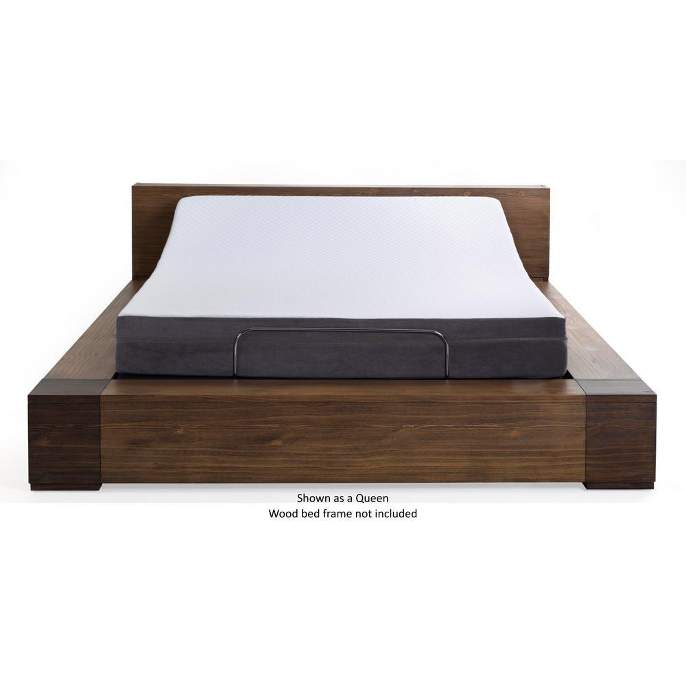 Twin XL - No Headboard - Beds & Headboards - Bedroom Furniture - The ...