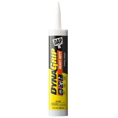 DYNAGRIP 10oz. Heavy Duty Construction Adhesive (12-Pack)