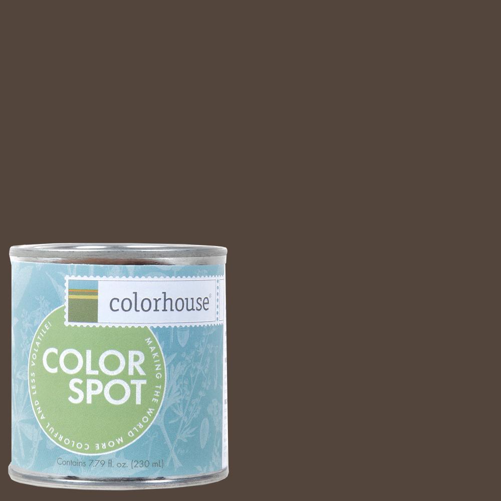 8 oz. Nourish .05 Colorspot Eggshell Interior Paint Sample