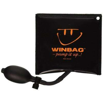 Original Patented WINBAG Air Wedge and Leveling Tool Lifts up to 300 lb.