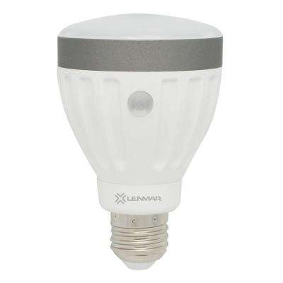 50W Equivalent Soft White A19 Non-Dimmable LED Light Bulb