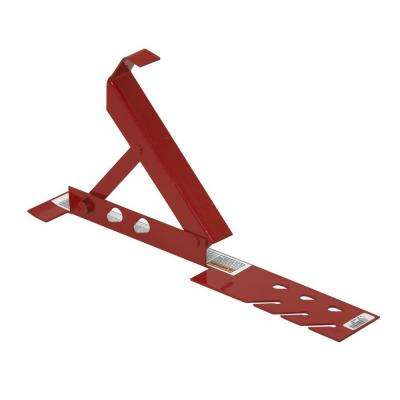 10 in. Adjustable Roof Bracket