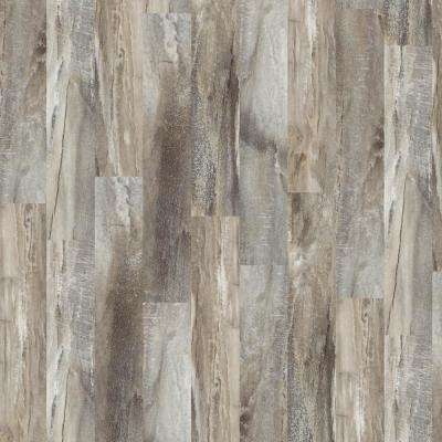 Amsterdam Venice 6 in. x 36 in. Resilient Vinyl Plank (18 sq. ft.)
