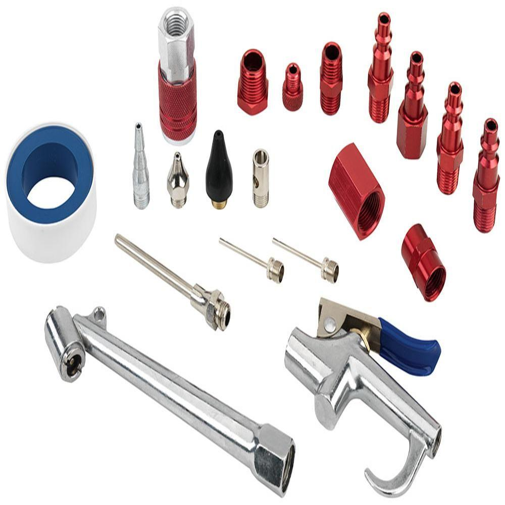Snap-on 20-Piece Air Accessory Set-DISCONTINUED