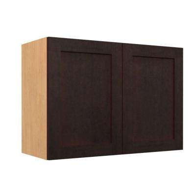 Mocha - Ready to Assemble Kitchen Cabinets - Kitchen Cabinets - The ...