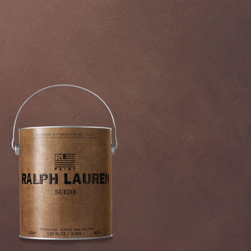 Ralph Lauren 1-gal. Taos Suede Specialty Finish Interior Paint