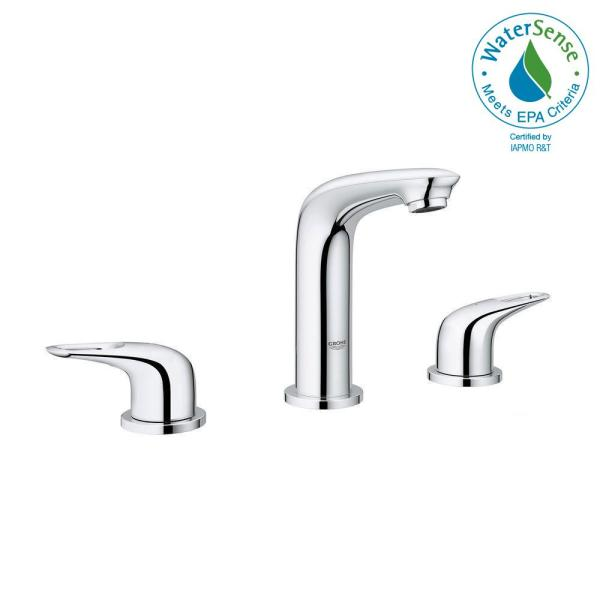 Grohe Eurostyle 8 In Widespread 2