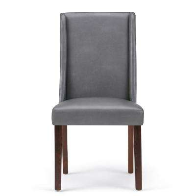 Sotherby Stone Grey Deluxe Dining Chair (Set of 2)
