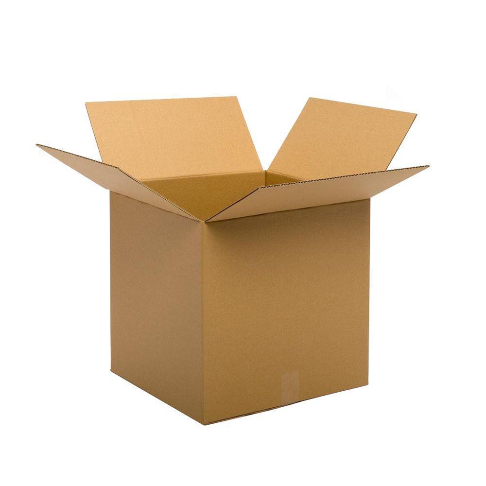 30 in. L x 30 in. W x 30 in. D Moving Box (5-Pack)