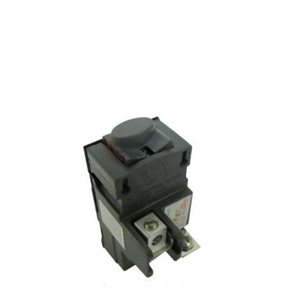 New VPKUBIP 15 Amp 1-1/2 in. 1 Pole Pushmatic Replacement Circuit Breaker