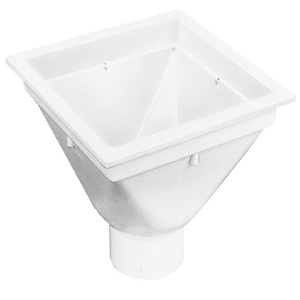 Floor Sink Installation Detail - Floor PerfectPartySupplies CO