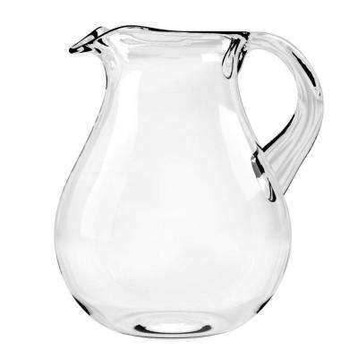 Cordova Clear Pitcher (Set of 1)