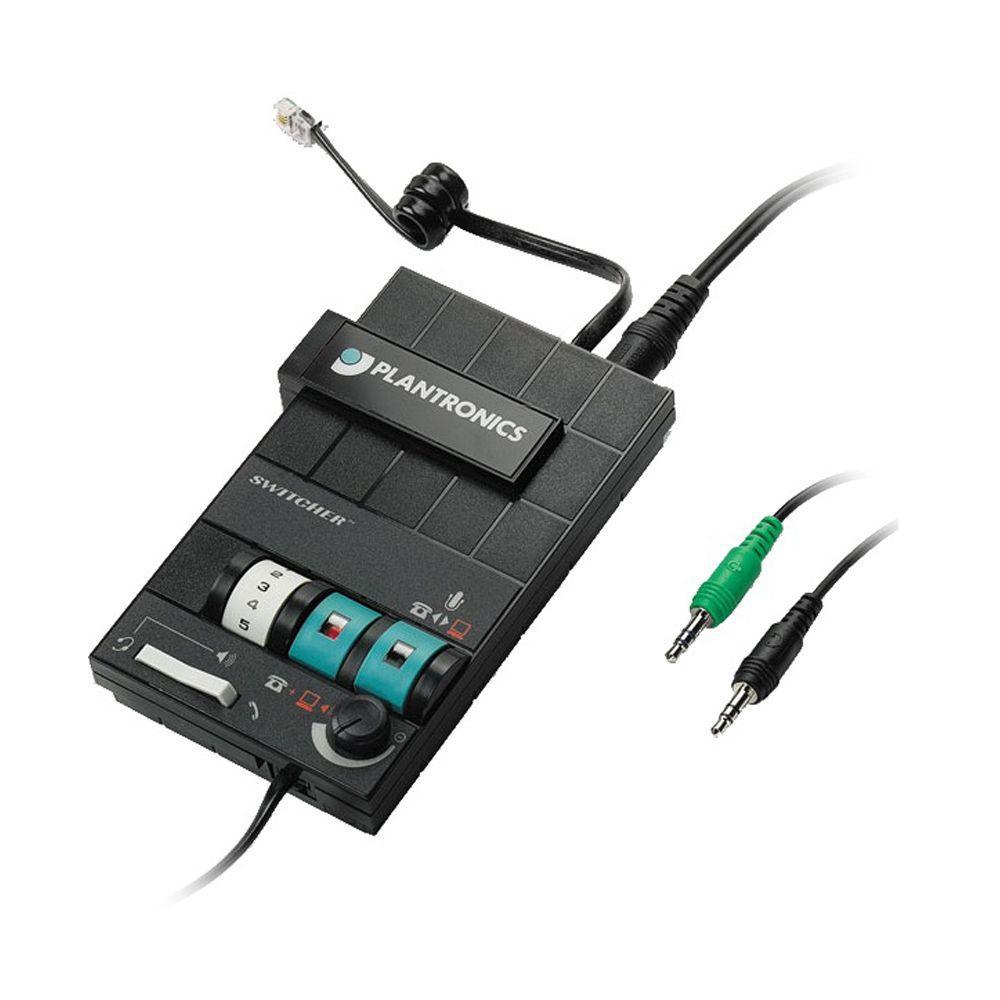 Plantronics Computer/Phone Amplifier