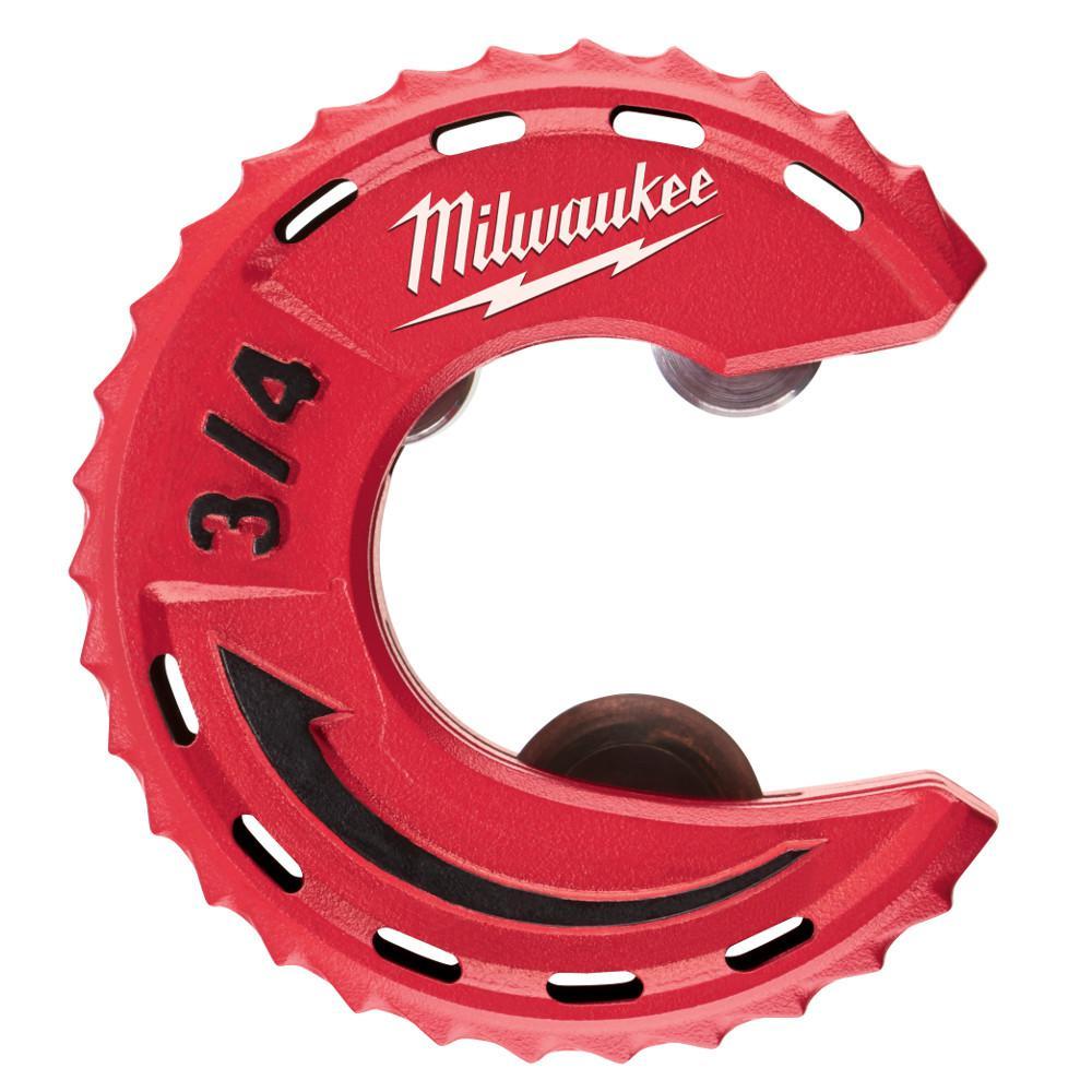 Milwaukee 3/4 in. Close Quarters Tubing Cutter