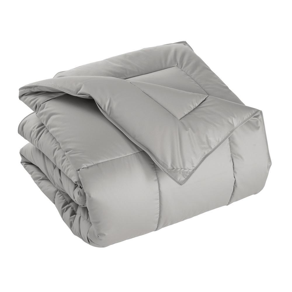PrimaLoft Deluxe Extra Warmth Platinum Full Down Alternative Comforter