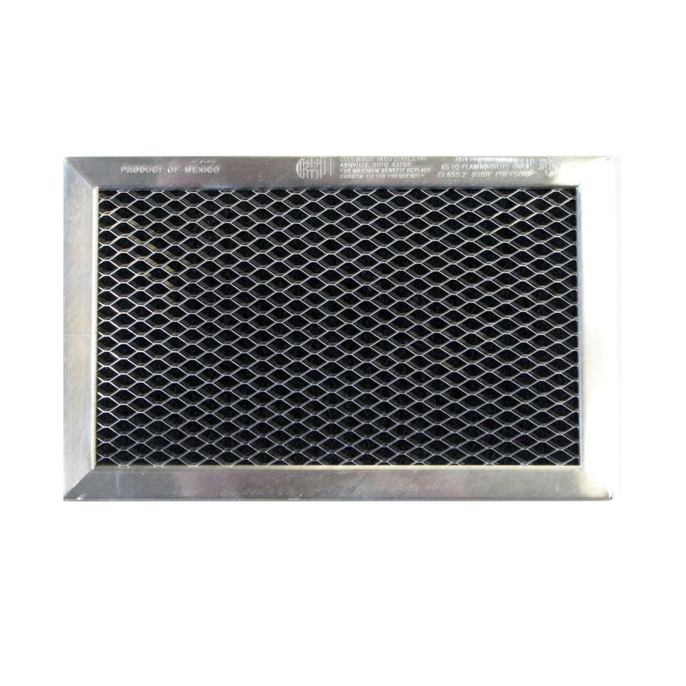 Ge Charcoal Filter For Over The Range Microwaves