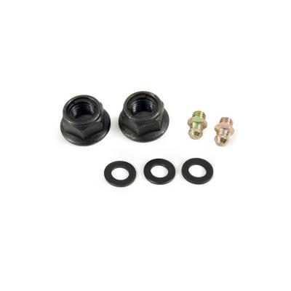Suspension Stabilizer Bar Link Kit Front Mevotech MS50897