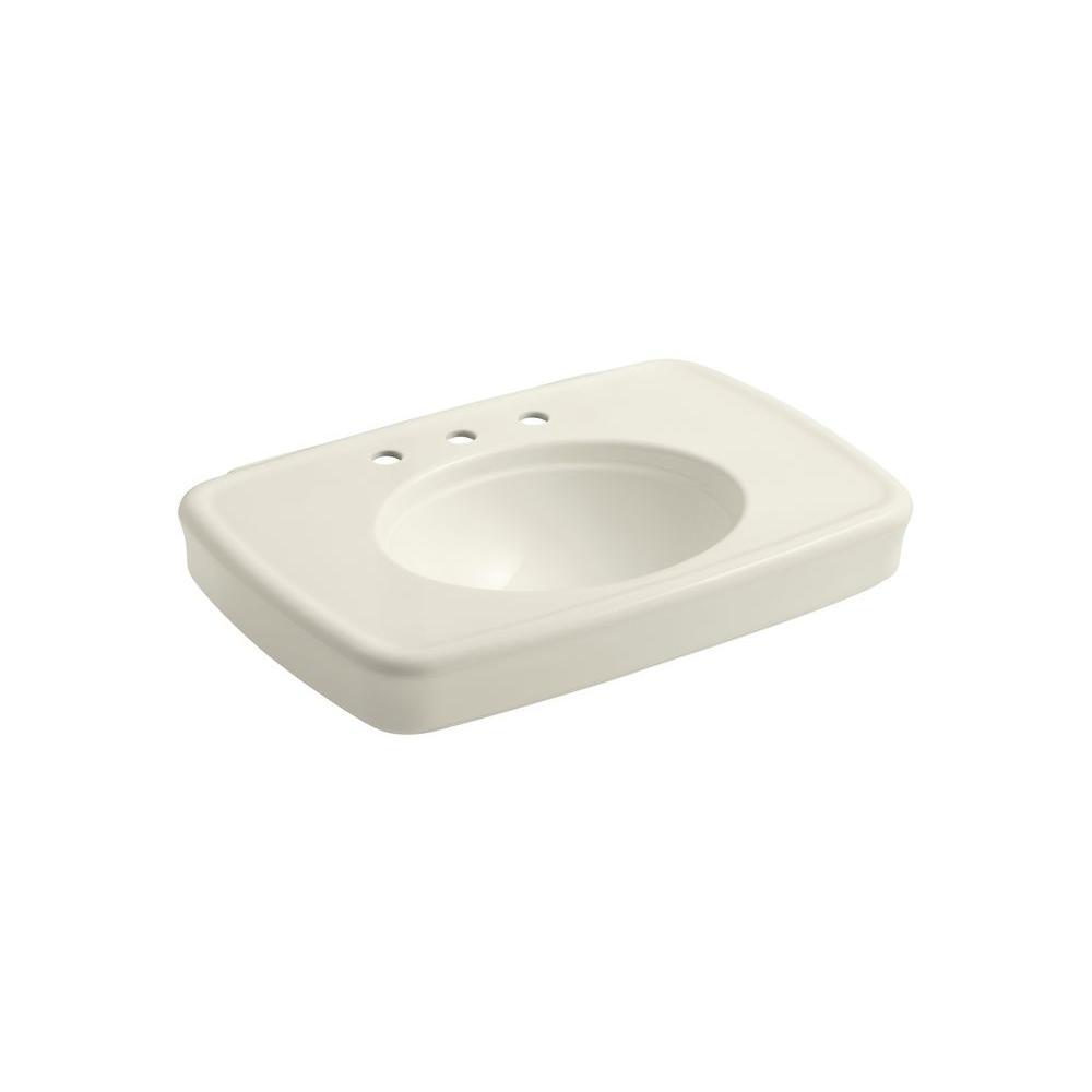 Kohler bancroft pedestal sink   Plumbing Fixtures   Compare Prices ...