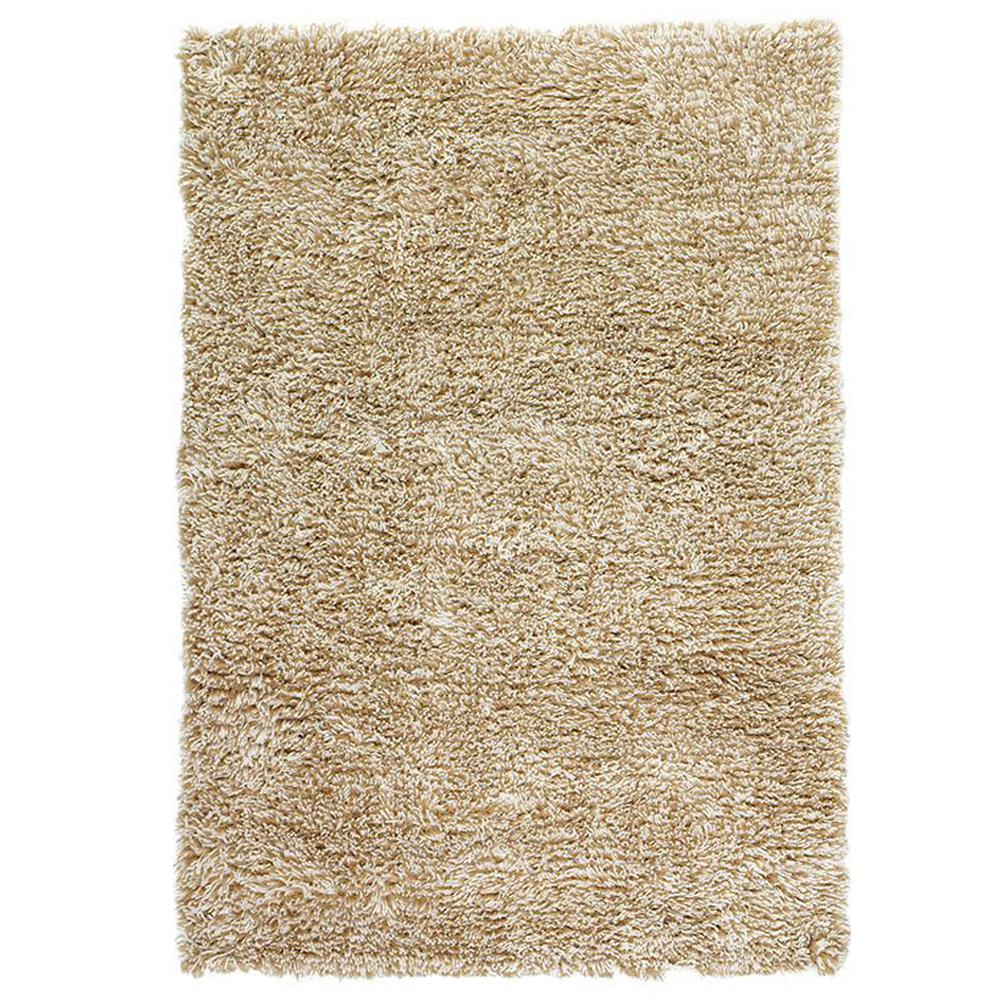 Home decorators collection ultimate shag oatmeal 6 ft x 9 for Home decorators rugs