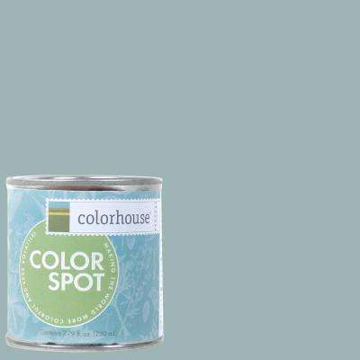 8 oz. Water .04 Colorspot Eggshell Interior Paint Sample