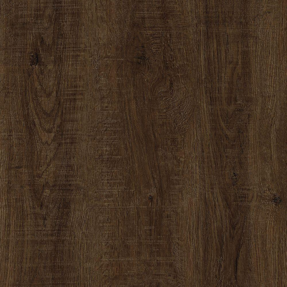 Take Home Sample - Highbourne Oak Resilient Vinyl Plank Flooring -