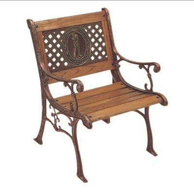 Kingsport Patio Arm Chair