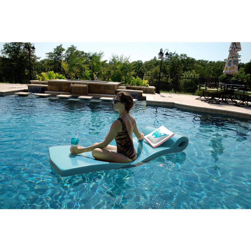 Sunsation Ultra Aquamarine Pool Float