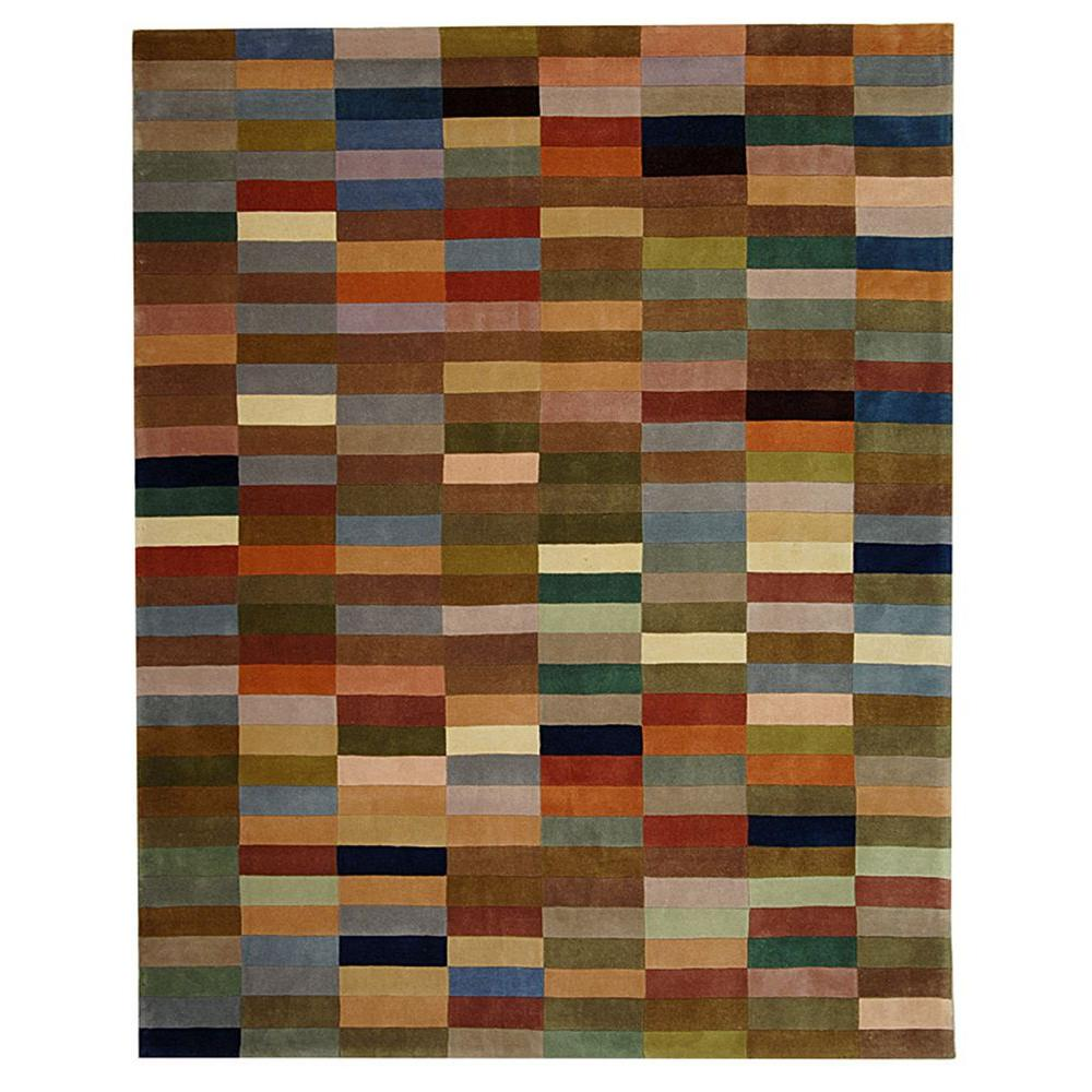 Safavieh Rodeo Drive Assorted 7 ft. 6 in. x 9 ft. 6 in. Area Rug