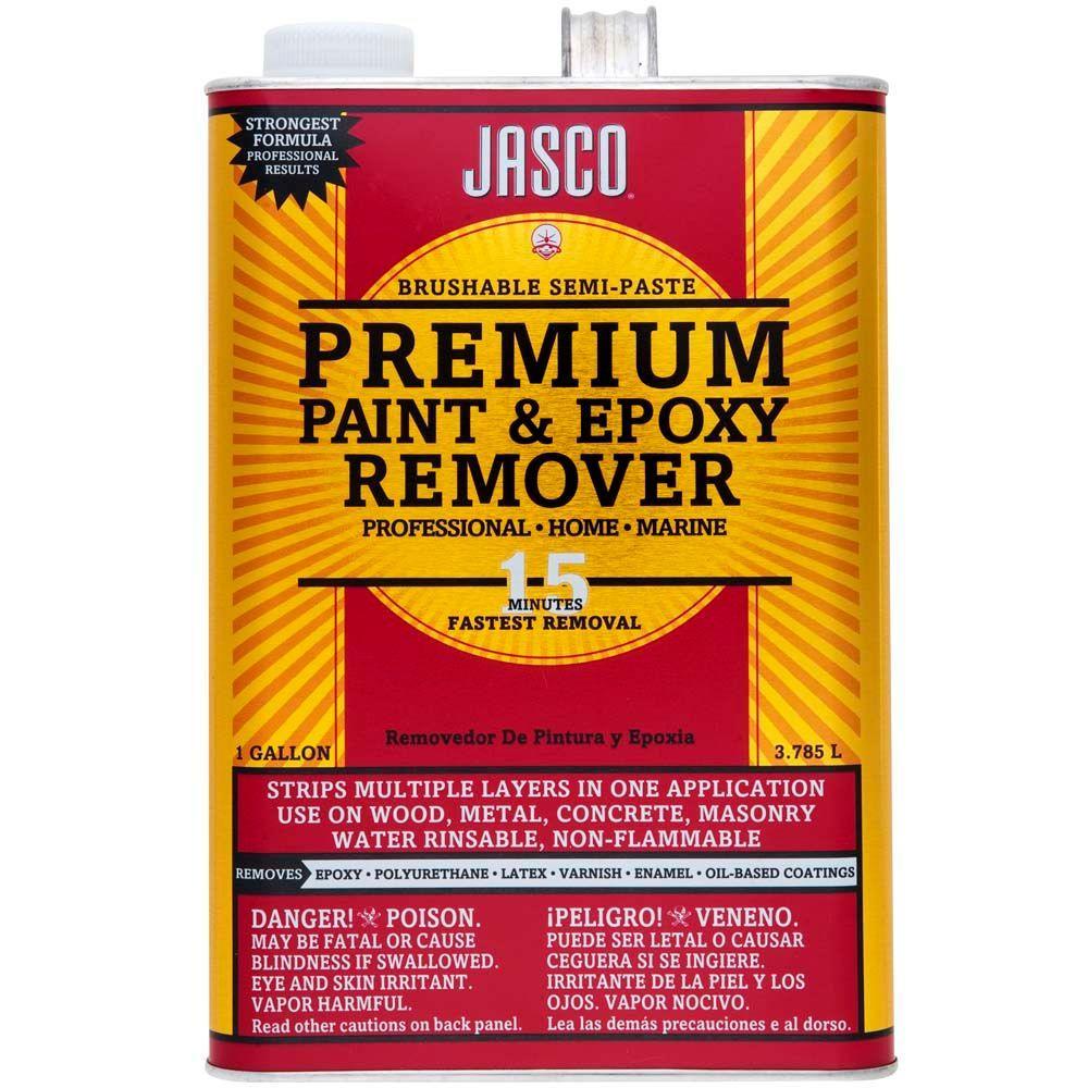 Jasco premium stripper recommend you