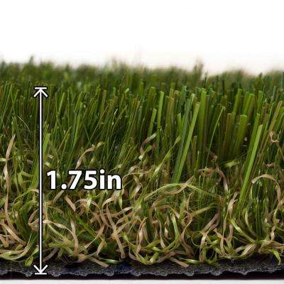 Tundra 15 ft. x Your Choice Length Classic Plush Artificial Turf
