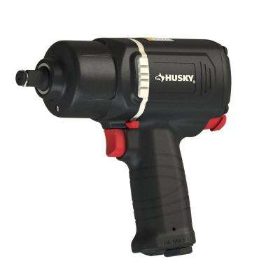 1/2 in. High-Low Impact Wrench