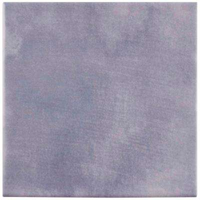 Atelier Azul 5-7/8 in. x 5-7/8 in. Ceramic Floor and Wall Tile (5.73 sq. ft. / case)