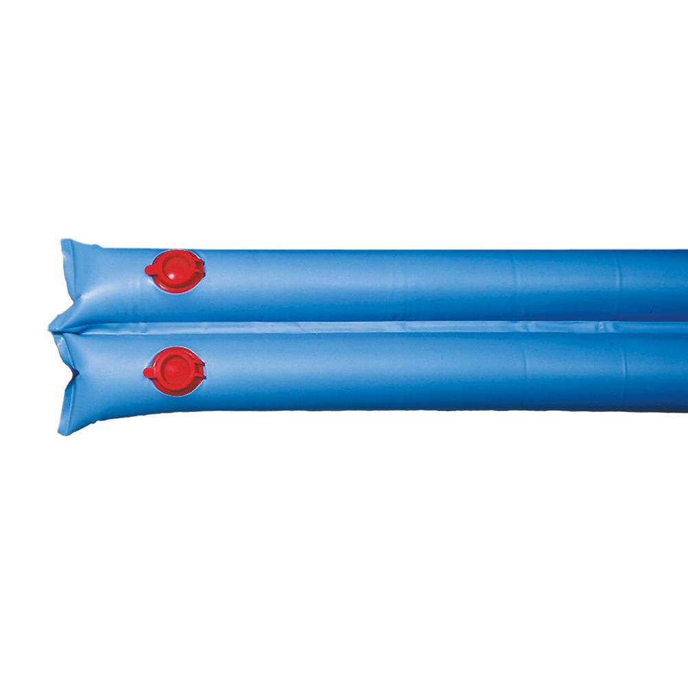 12 in. x 96 in. HD Dual Water Tube
