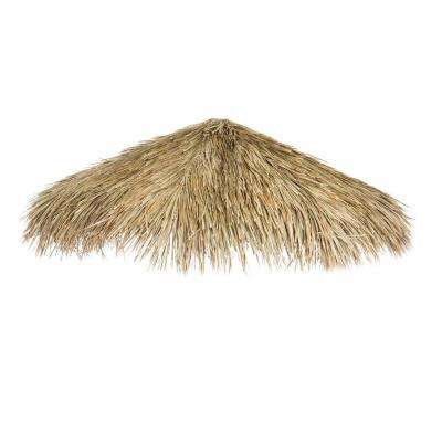 9 ft. Mexican Thatch Umbrella Cover