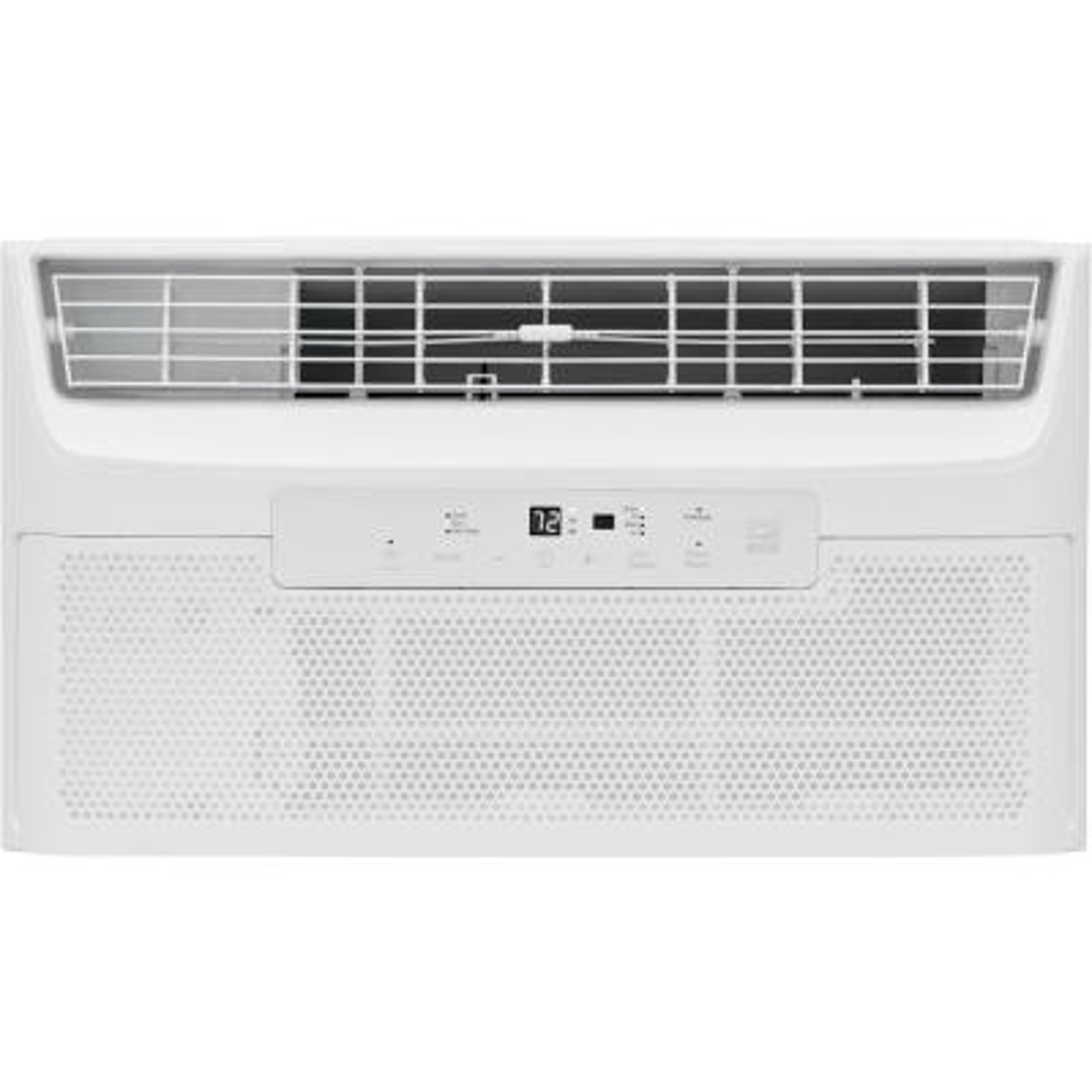6,000 BTU Cool Connect Quiet Temp Smart Room Air Conditioner in White