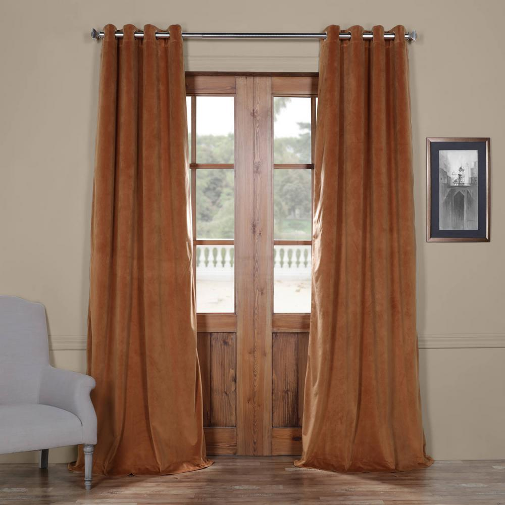 panel ultimate drapes grommet photo patio blackout of amazing x