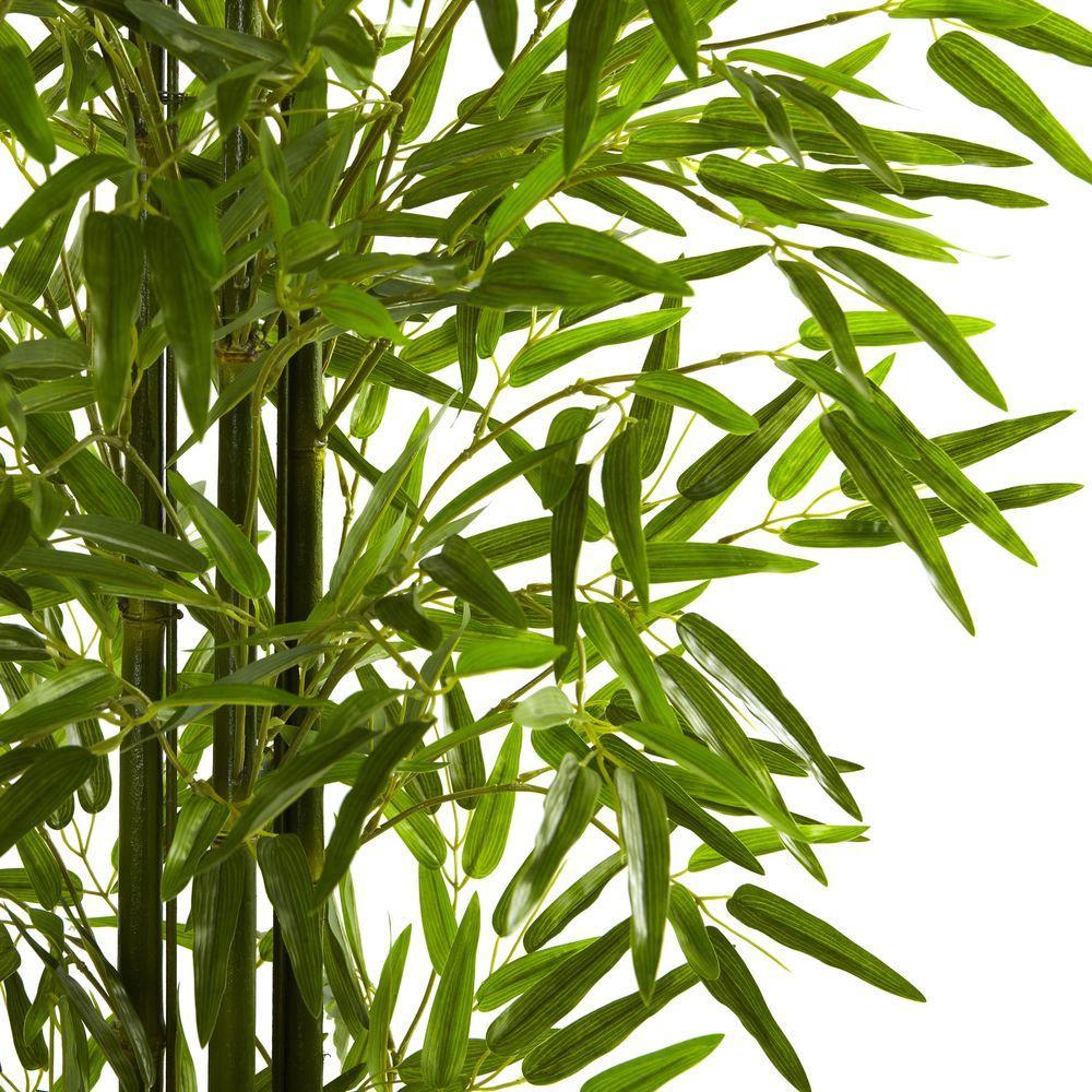 Uv Resistant Indoor Outdoor Bamboo Tree