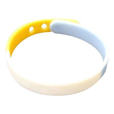 Mosquito Repellent Adjustable Bands (12-Pack per Case)