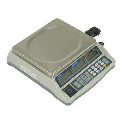 30 lb. Capacity Counting Parts Scale