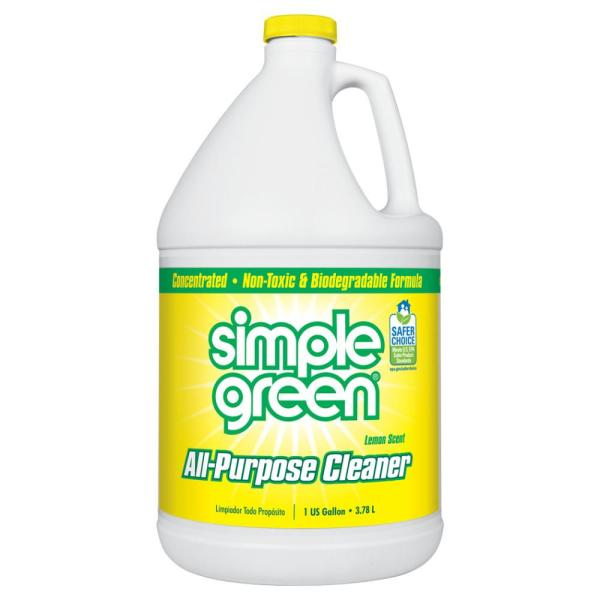1 Gal. Lemon Scent All-Purpose Cleaner