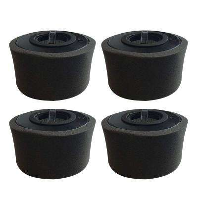 Foams and Filters Replacement for Eureka DCF20 Part 79902-4 (4-Pack)