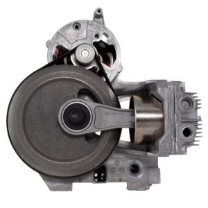 Replacement Pump Motor Assembly For Industrial Air 15 Gal