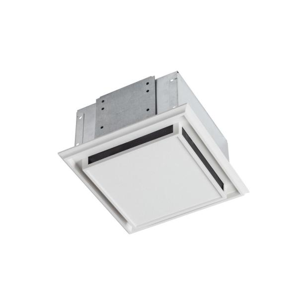 0 CFM Duct Free Ceiling Exhaust Fan