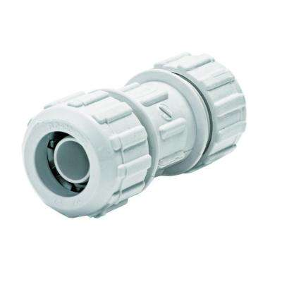 FloLock 1 in. PVC Compression Coupling
